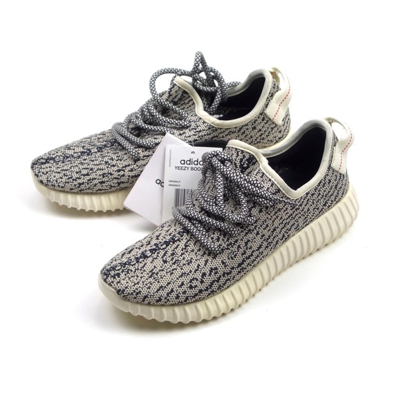 633be7afa Adidas Yeezy Boost 350 V1 Turtle Dove Size 7.5